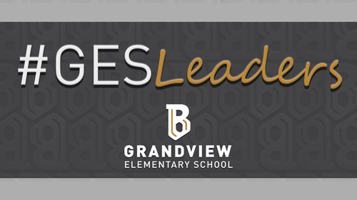 GES Leaders Logo